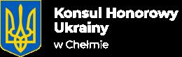Konsulat honorowy Ukrainy w Chełmie